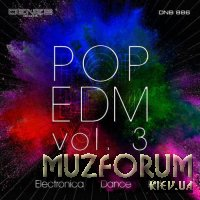 Eric Bolvin - Pop EDM Vol 3 (2017)