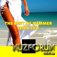 The Best Of Summer Ibiza 2017 (2017)