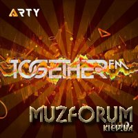 Arty - Together FM 090 (2017-09-15)