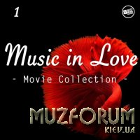 Music In Love, Movie Collection Vol. 1 (2017)