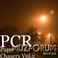 Paper Chasers, Vol. 2 (2017)
