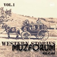 Western Stories Collection Vol. 1 (2017)