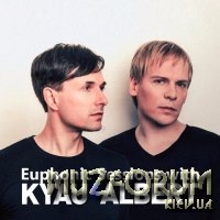 Kyau & Albert - Euphonic Sessions (October 2017) (2017-10-01)