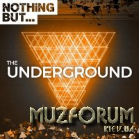 Nothing But... The Underground, Vol. 03 (2017)