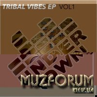 Tribal Vibes EP Vol 1 (2017)