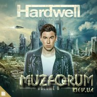 Hardwell - Revealed Volume 8 (2017)