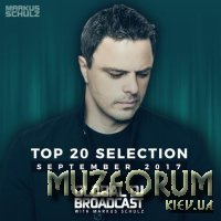 Markus Schulz - Global DJ Broadcast - Top 20 October 2017 (2017)