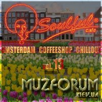 Amsterdam Coffeeshop Chillout, Vol. 13 (2017)
