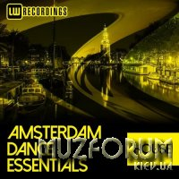 Amsterdam Dance Essentials 2017 House (2017)