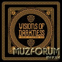 Visions of Darkness (In Iranian Contemporary Music) (2017)