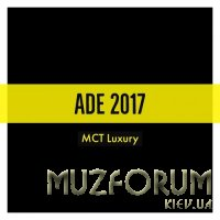 Ade 2017 By Mct Luxury (2017)