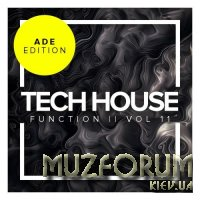 Tech House Function Vol 11/Ade Edition (2017)