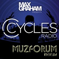Max Graham - Cycles Radio 314 (2017-10-31)