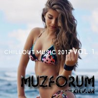Chillout Music 2017, Vol. 1 (Mixed By Gerti Prenjasi) (2017)