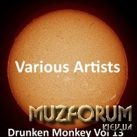 Drunken Monkey, Vol. 13 (2017)