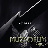 Say Deep, Vol. 2 (2017)