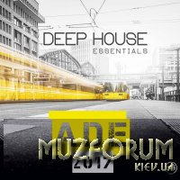 Ade 2017 Deep House Essentials (2017)