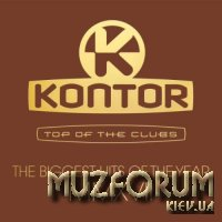 Kontor Top Of The Clubs The Biggest Hits Of The (2017)