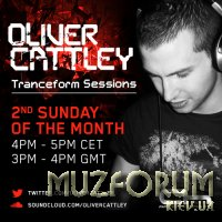 Oliver Cattley - Tranceform Sessions 046 (2017-11-08)