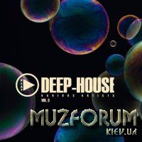 Play Deep-House, Vol. 3 (2017)