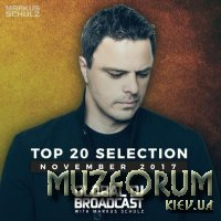 Markus Schulz - Global DJ Broadcast - Top 20 November 2017 (2017)
