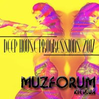 Deep House Progressions 2017 (2017)