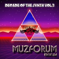 Decade Of The Synth, Vol. 3 (2017)