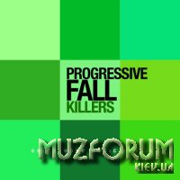 Progressive Fall Killers (2017)