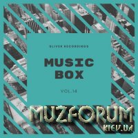 Sliver Recordings: Music Box, Vol.14 (2017)