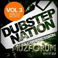 Dubstep Nation, Vol. 3 Bass Compression (2017)