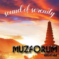 Sound Of Serenity, Vol. 3 (2017)
