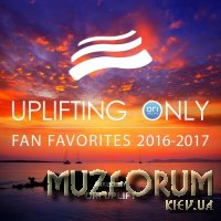 Uplifting Only: Fan Favorites 2016-2017 (2017) FLAC