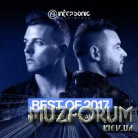 Infrasonic Best Of 2017 (Mixed by Solis & Sean Truby) (2017)