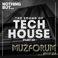 Nothing But... The Sound Of Tech House, Vol. 10 (2017)