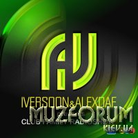 IIversoon & Alex Daf - Club Family Radioshow 138 (2017-10-23)