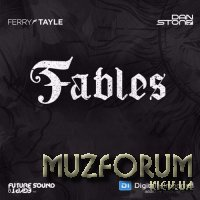 Ferry Tayle & Dan Stone - Fables 024 (2017-12-11)