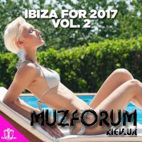 Ultimate Legends - Ibiza For 2017 Vol 2 (2017)