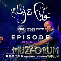 Aly & Fila - Future Sound of Egypt 526 (2017-12-13)