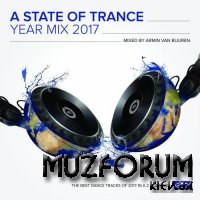 Armin Van Buuren - A State of Trance Year Mix 2017 (2017)