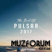 Pulsar Recordings - The Best Of Pulsar 2017 (2017)