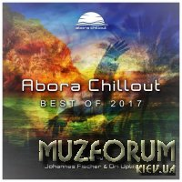 Abora Chillout: Best of 2017 (2017)