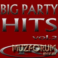 Big Party Hits, Vol. 2 (2017)