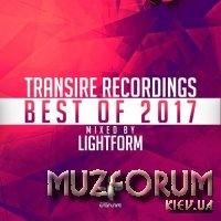 Transire Recordings Best Of 2017 (2017)
