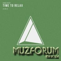 Time To Relax Vol 08 (2017) FLAC
