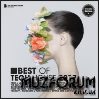 Best of Tech House 2017 (Deluxe Version) (2018)