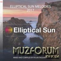 Elliptical Sun Melodies 2017 (2018)