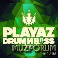 Playaz Drum & Bass 2017 (2018)