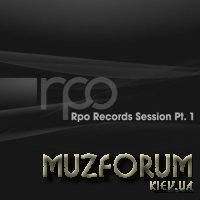 Rpo Records Session Part 1 (2018)