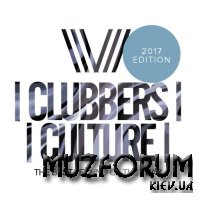 Clubbers Culture: The Best Techno Of The Year; 2017 Edition (2018)