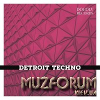 Detroit Techno, Vol. 10 (2018)